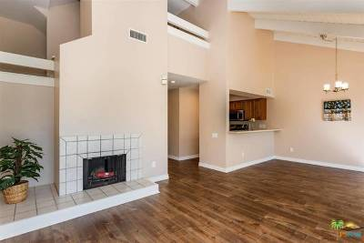 Rancho Mirage Condo/Townhouse For Sale: 419 Forest Hills Drive