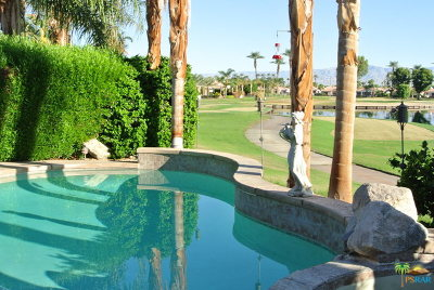 La Quinta Single Family Home For Sale: 50700 Cypress Point Drive