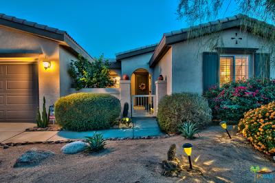 Palm Desert Single Family Home For Sale: 35845 Raphael Drive