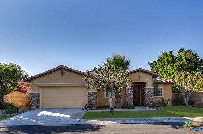Rancho Mirage Single Family Home For Sale: 176 Via Milano