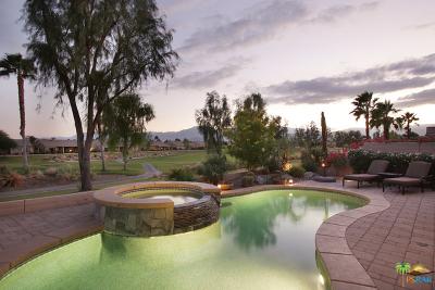 Sun City Shadow Hills Single Family Home For Sale: 81647 Camino Vallecita