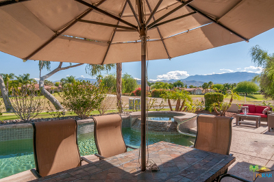 Rancho Mirage Single Family Home For Sale: 8 Via Las Flores