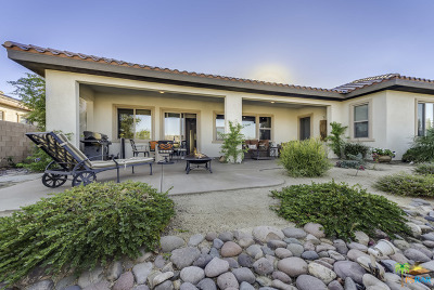 Palm Desert Single Family Home For Sale: 73796 Cezanne Drive