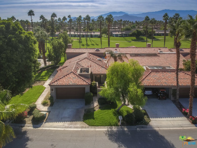 Palm Desert Single Family Home For Sale: 76559 Begonia Lane