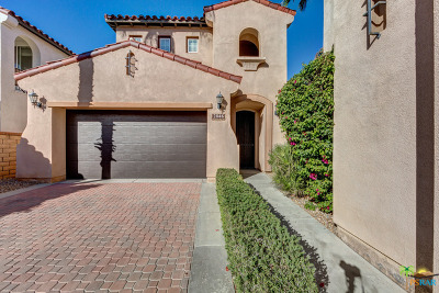 Cathedral City, Palm Springs Rental For Rent: 2846 Amatista Court