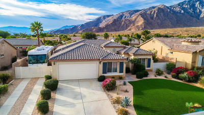 Palm Springs Single Family Home For Sale: 933 Alta Ridge