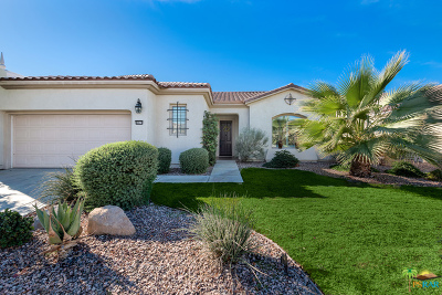 Sun City Shadow Hills Single Family Home For Sale: 80673 Avenida Santa Carmen