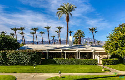 Rancho Mirage Single Family Home For Sale: 36830 Pinto Palm Way