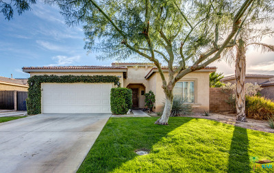 Indio Single Family Home For Sale: 83213 Greenbrier Drive