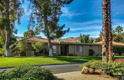 Rancho Mirage Condo/Townhouse For Sale: 29 Malaga Drive