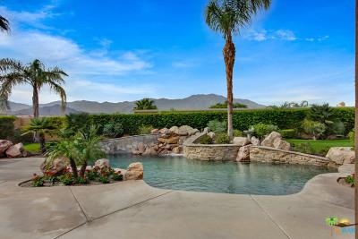 Rancho Mirage Single Family Home For Sale: 69715 Camino Pacifico