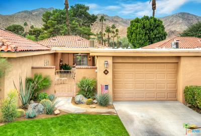Rancho Mirage Condo/Townhouse For Sale: 35 Palma Drive
