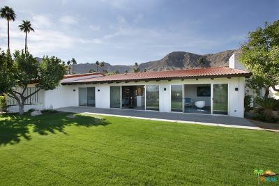 Rancho Mirage Condo/Townhouse For Sale: 40220 Via Buena Vista