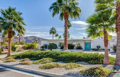 Palm Desert Single Family Home For Sale: 73549 Feather
