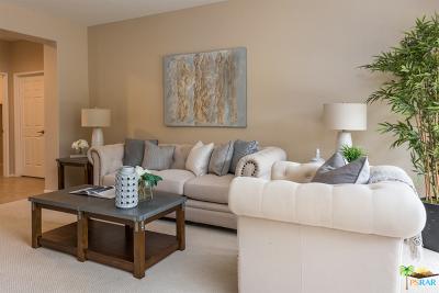 La Quinta Single Family Home For Sale: 48133 Vista Cielo