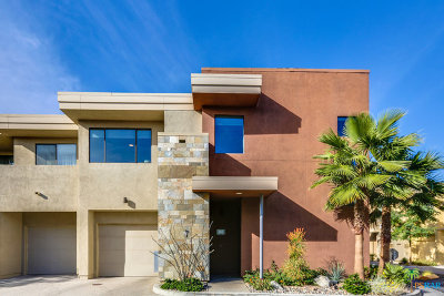 Palm Springs Condo/Townhouse Contingent: 900 East Palm Canyon Drive #205