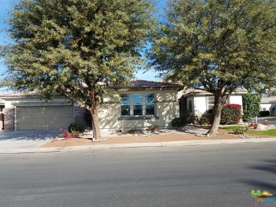 Indio Single Family Home For Sale: 82954 Generations Drive