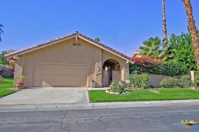 Rancho Mirage Condo/Townhouse For Sale: 37885 Los Cocos West