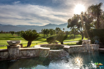 La Quinta Single Family Home For Sale: 81215 Shinnecock
