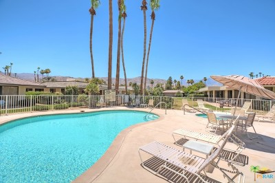 Rancho Mirage Single Family Home For Sale: 8 Radcliffe Court