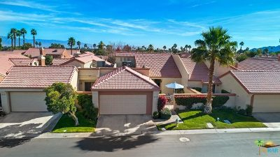 Palm Desert Condo/Townhouse For Sale: 42626 Liolios Drive