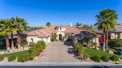 Rancho Mirage Single Family Home For Sale: 35 Vista Encantada