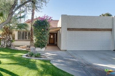 Palm Desert Single Family Home For Sale: 39041 Kilimanjaro Drive