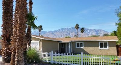 Palm Springs CA Single Family Home For Sale: $339,500