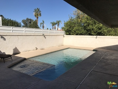 Palm Desert Country Single Family Home For Sale: 76943 Kentucky Avenue