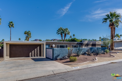 Palm Desert Single Family Home For Sale: 48050 Beverly Drive
