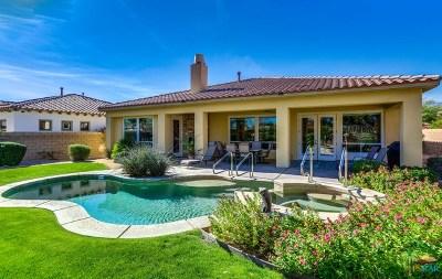 Palm Desert Single Family Home For Sale: 41728 Via Treviso
