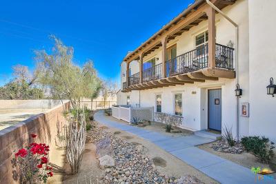 Palm Desert Condo/Townhouse For Sale: 108 Paseo Bravo