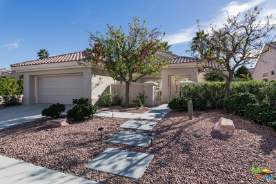 Palm Desert Single Family Home Contingent: 78545 Bougainvillea Drive