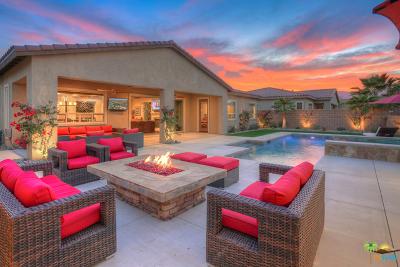 Palm Desert Single Family Home For Sale: 74100 Cosmopolitan Lane