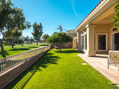 Bermuda Dunes Single Family Home For Sale: 42528 Bellagio Drive