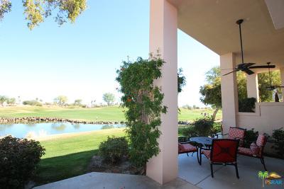 La Quinta Condo/Townhouse For Sale: 54636 Oak Tree #A102