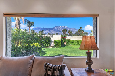 Rancho Mirage Condo/Townhouse For Sale: 432 Sunningdale Drive