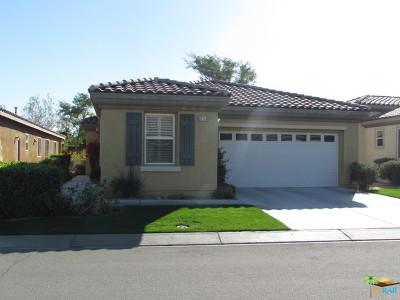 Indian Palms Single Family Home For Sale: 82153 Travolta Avenue