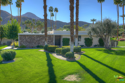 Indian Wells Condo/Townhouse Contingent: 45705 Pawnee Road