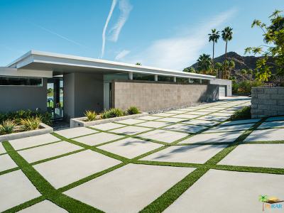 Rancho Mirage Single Family Home Contingent: 70280 Carson Road