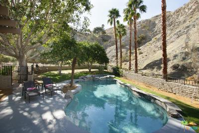Rancho Mirage Condo/Townhouse For Sale: 40065 Paseo Entrada