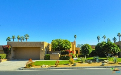 Palm Desert Condo/Townhouse For Sale: 73155 Ajo Lane