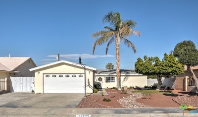 Cathedral City Single Family Home For Sale: 68530 Risueno Road