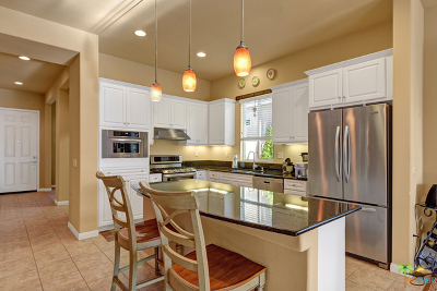Sun City Shadow Hills Single Family Home For Sale: 81263 Calle Teneria