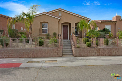 Cathedral City Single Family Home For Sale: 26301 Avenida Quintana