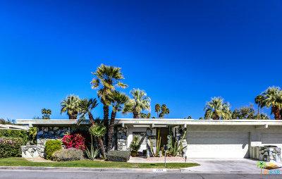 Palm Springs Condo/Townhouse Contingent: 1550 Paseo Vida