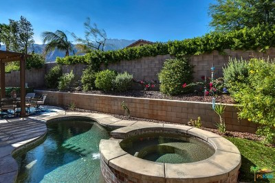 Palm Springs CA Single Family Home For Sale: $395,000