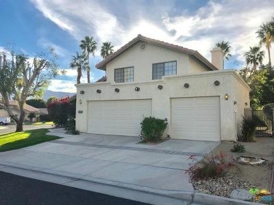 La Quinta Single Family Home For Sale: 49155 Serenata Court