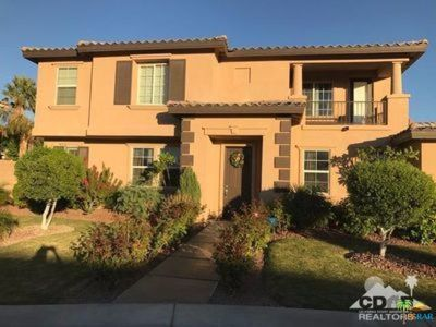 Indio Single Family Home For Sale: 42086 Pitchfork Drive