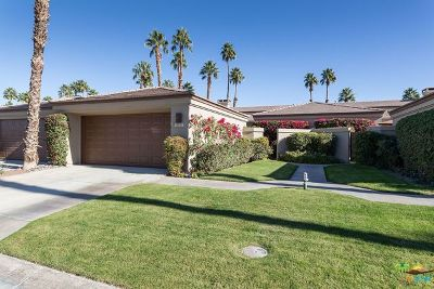 Palm Desert Condo/Townhouse Sold: 76532 Sweet Pea Way